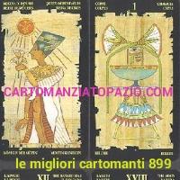 cartomanzia news
